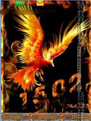 Phoenix theme screenshot