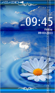 Camomile 06 theme screenshot