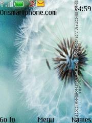 Galaxy Note Theme-Screenshot