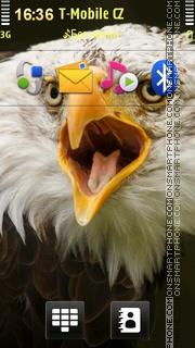 Eagle 14 es el tema de pantalla