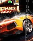 Asphalt 7 es el tema de pantalla