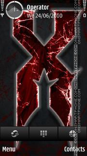 DMX es el tema de pantalla