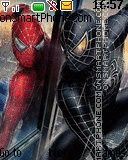 Want to Become Spiderman es el tema de pantalla