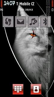 Fox HD v5 tema screenshot