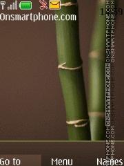 Bamboo 03 theme screenshot