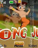 Chota Bheem theme screenshot
