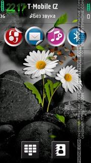 Allure HD 01 theme screenshot