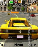 Ferrari GT 2 Revolution Theme-Screenshot