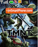 Tmnt 01 theme screenshot