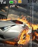 2D cars theme screenshot