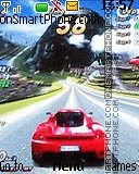 Games Car theme screenshot