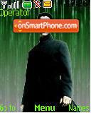 The Matrix Has You tema screenshot