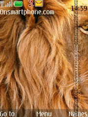 Lion Windows 8 Icons theme screenshot