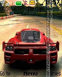 Asphalt 4 Elite Racing Theme-Screenshot