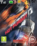 Nfs hot pursuit special theme Theme-Screenshot