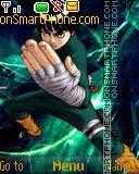 Naruto Tamachan Combo es el tema de pantalla