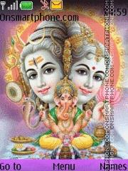 Lord Ganesha 08 Theme-Screenshot