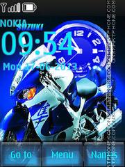 Suzuki Theme-Screenshot