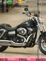 Harley Davidson 07 Theme-Screenshot