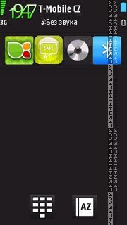 iDriod - Store theme screenshot