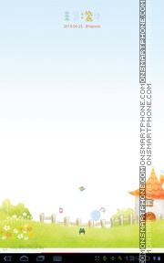 House 05 theme screenshot