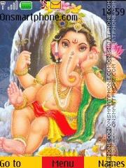 God Ganesha Theme-Screenshot