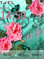 Canker Bloom theme screenshot
