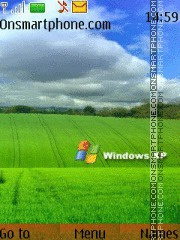 Windows xp Theme-Screenshot
