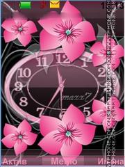 Flowers 2 es el tema de pantalla