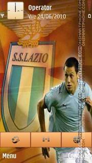S-Lazio es el tema de pantalla