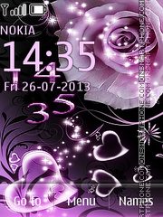 For you... tema screenshot