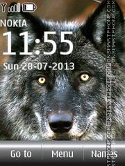 Wolf 16 es el tema de pantalla
