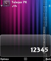 Скриншот темы HUgo