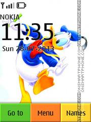 Donald Duck 22 es el tema de pantalla