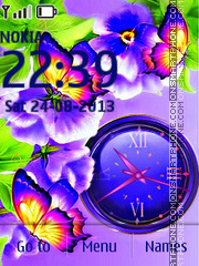 Lilt theme screenshot