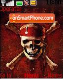 Pirates 05 tema screenshot