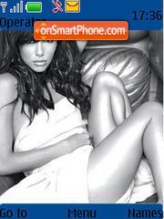 Eva Longoria 02 es el tema de pantalla