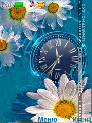 Chamomile theme screenshot