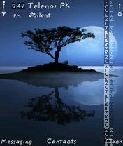 Скриншот темы Reborn Night