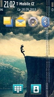 Susde tema screenshot