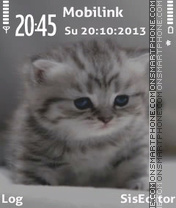 My Kitto theme screenshot