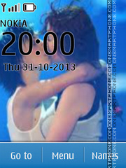 Tatu Theme-Screenshot