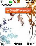 Capture d'écran Nokia 2 thème