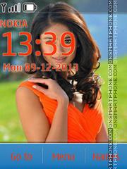 Ileana D'Cruz 01 es el tema de pantalla