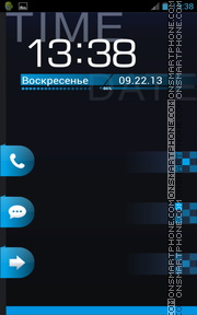 Go Locker Для Android Темы