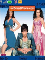 Apna Sapna Money theme screenshot