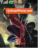 Spiderman 3 03 tema screenshot