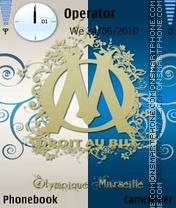 Marseille Theme-Screenshot