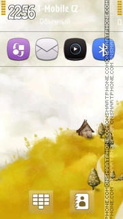 Dremland v4 tema screenshot