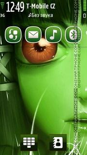 Avatar-2 Film theme screenshot